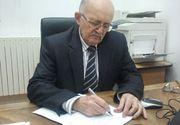 Presedintele CNATDCU, Viorel Barbu, a demisionat, dupa votul din Senat: Nu are rost sa conduc o institutie decorativa