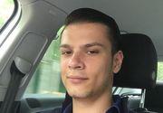Mario Iorgulescu, fiul preşedintelui LPF, eliberat din arest preventiv