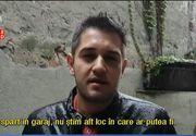 Abel, omul de afaceri ucis la Arad, a reusit sa cumpere casa ucigasului si il cauta pe barbat prin peretii cladirii
