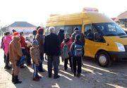 Guvernul a decis: Elevilor care fac naveta pana la scoala li se va deconta integral suma cheltuita