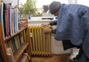 Bucurestenii stau in frig, in asteptarea ajutoarelor pentru incalzire