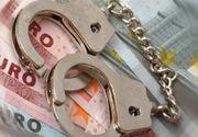 Sechestru record. Poliţiştii au reţinut 23 de suspecţi în dosarul grupării suspectate că a obţinut trei milioane de euro din proxenetism