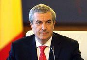 Calin Popescu Tariceanu nu si-a platit de doi ani datoriile din campania electorala! Presedintele Senatului are aproape jumatate de milion de lei de restituit