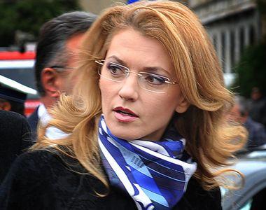 Alina Gorghiu, audiata in dosarul Turceni-Rovinari, in care sunt judecati Victor Ponta...