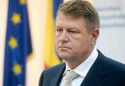 Iohannis a transmis ministrului Justiţiei cererea de urmărire penală a lui Gabriel Oprea, pentru ucidere din culpă