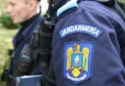Constanta. Jandarmeria Romana, amendată pentru că nu au fost aduşi în instanţă copiii care ar fi fost agresaţi de educatoare