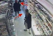 Elevi din Arad, prinsi la furat de produse cosmetice scumpe. Cum operau tinerii
