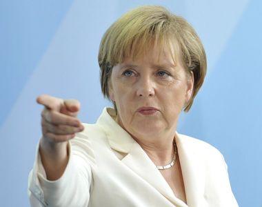 Angela Merkel spune ca nu va face niciun fel de concesii britanicilor dupa iesirea din...