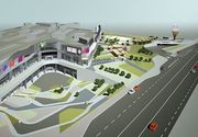 Bucurestiul va avea un nou mall. Veranda Mall se va deschide la finalul lunii octombrie