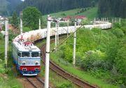 Viteza de circulatie pe coridorul IV feroviar va creste de la 50 la cel putin 120 de kilometri pe ora in 2017