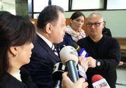 Marian Vanghelie si Oana Mizil, audiati la Inalta Curte de Casatie si Justitie in dosarul de conflict de interese