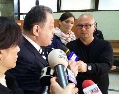 Marian Vanghelie si Oana Mizil, audiati la Inalta Curte de Casatie si Justitie in...