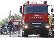 Cluj: Sase batrani au ajuns la spital, dupa ce un incendiu a izbucnit in azilul in care erau cazati