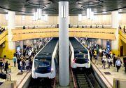 Metrorex, dupa ce 3 femei au lesinat la metrou: Intarzierile, cauzate de faptul că plecarea trenului este condiţionată de predarea călătorului către medici
