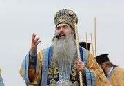 Tabere de slabit la SPA-ul lui IPS Teodosie Snagoveanu! Arhiepiscopul pus sub acuzare de DNA detine un complex hotelier la Vatra Dornei, in curtea unei manastiri