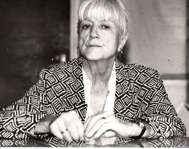 A murit Elisabeth Ratiu, sotia marelui om politic, Ion Ratiu. Avea 94 de ani