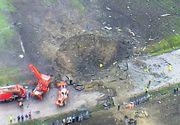 Aceasta este familia soferului care s-a rasturnat cu cisterna la Mihailesti, in 2004, in tragedia in care au murit 18 oameni! Sotia si cei doi copii ai lui Florin Marcu si-au revenit cu greu