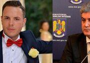 A trecut un an de la moartea politistului Bogdan Gigina. Gabriel Oprea a mintit: până la el, niciun alt ministru de Interne nu a avut motociclist în deschiderea coloanei