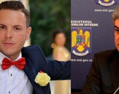 A trecut un an de la moartea politistului Bogdan Gigina. Gabriel Oprea a mintit: până...