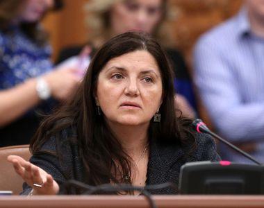 Raluca Pruna ii indeamna pe magistrati sa aplice fara timiditate prevederile privind...