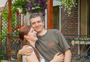 Uliana Ochinciuc, fosta sotie a lui Dan Condrea, se teme de hoti! A solicitat ajutorul judecatorilor, dar a fost refuzata