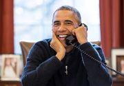 """Un bucurestean l-a dat in judecata pe Barack Obama! Romanul e convins ca a fost """"lucrat"""" de americani! Povestea celui mai bizar proces ajuns in instantele din Romania"""