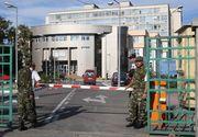 Amenintare cu BOMBA la Spitalul Militar. Alarma a fost falsa UPDATE