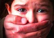 Un barbat de 61 de ani din Bacau a fost arestat dupa ce si-ar fi violat fiica de 4 ani de mai multe ori