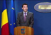 Ministrul de Interne cere sefului Jandarmeriei un raport complet despre incidentele la manifestatia din Piata Victoriei