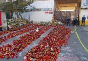 """Monumentul Colectiv naste iar scandal! """"De ce nu au redirectionat 70.000 de euro catre victimele din spitale? Studentii l-ar fi facut gratis"""""""
