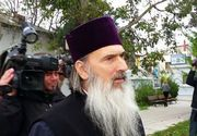 """Arhiepiscopul Tomisului, IPS Teodosie, cercetat sub control judiciar, isi sustine nevinovatia: """"Pe mine nu ma afecteaza ca sunt acuzat pe nedrept, dar afecteaza Biserica"""""""