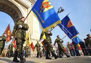 Restrictii de trafic in Capitala cu ocazia Zilei Armatei Romane
