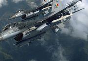 Romania a cumparat avioane de lupta care nu se mai fabrica de 20 de ani! Armata a inlocuit actualele MiG-uri 21 LanceR vechi de aproape 50 de ani cu F-16 de 35 de ani platind 700 mil. euro