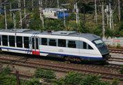Centura feroviara a Capitalei, folosita pentru transportul persoanelor din februarie 2017. Bucurestenii vor ajunge din Berceni in Gara de Nord in 40 de minute