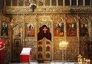 Preot din Alba, la predică: Rezultatul ca Romania este condusa de un om care nu e ortodox: ne vom trezi ca la presiunea UE sau a masoneriei ca vom accepta casatoriile intre persoane de acelasi sex