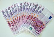Copiii nascuti in ultimii cinci ani trebuie sa primeasca 500 de euro de la stat