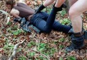 Cosmarul adolescentei violate in fosta unitate militara: eleva rapita si abuzata sexual a scapat de pervers, fugind goala in strada