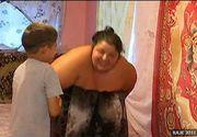 """Femeia care a slabit 120 de kilograme mai are inca un pas: 5 kilograme de piele in exces: """"Ma rog la Dumnezeu sa raman asa"""""""