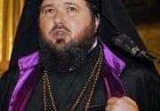 Preotii din Bihor le cer enoriasilor sa se roage si sa tina post pentru ca episcopul Sofronie Drincec sa scape de DNA