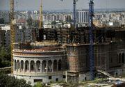 Primaria sectorului 1 vrea sa aloce 10 milioane de lei pentru Catedrala Mantuirii