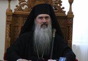 Arhiepiscopul Constantei a starnit noi controverse cand s-a prezentat la Politie, pentru controlul judiciar. A fost luat la rost de un alt preot