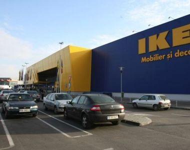 Ikea retrage stalpii pentru sistemul de depozitare Elvarli din motive de precautie....