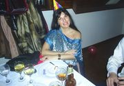 Inainte sa dispara definitiv, Elodia Ghinescu investise intr-un atelier de moda! Celebra avocata deschisese o afacere cu creatoarea Manuela Gaspar