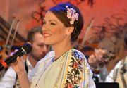 Ea este cantareata de muzica populara care se ocupa de anticoruptie in ministerul lui Liviu Dragnea! Ioana Ardelean a pozat pentru un pictorial atipic