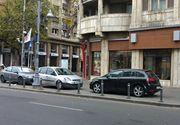 """Se schimba legile pentru masinile parcate pe troturare. Dragos Tudorache: """"Prin jumatate din Bucuresti nu se poate trece pe trotuar cu un carucior de copil"""""""