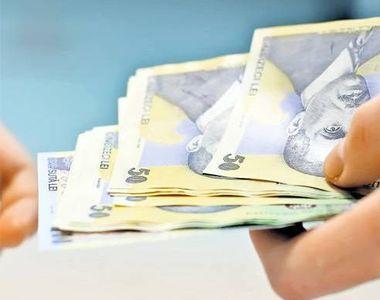 Compania Posta Romana propune majorarea salariilor angajatilot cu venituri mici. Suma...