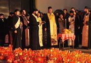 Trafic restricţionat duminică, în Capitală, pentru ceremoniile de comemorare a victimelor din Colectiv