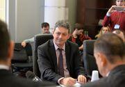 Directorul TAROM a imprumutat diverse persoane, doar intr-un an, cu 300.000 de euro! E proprietarul a 12 terenuri si are un salariu de 10.000 de euro! El trebuie sa scoata compania din faliment