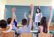 Elevii din clasele primare au intrat in vacanta. Copiii vor relua cursurile pe 7 noiembrie