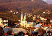 """Un oraş din România are străzile pavate cu aur. """"Oriunde ai păşi, sigur găseşti o cantitate mică de aur"""""""